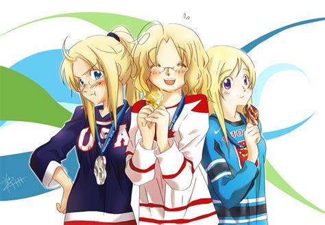 Kaos Anime Canada Knows Hockey nyo finland images 2010 winter olympics hd wallpaper and