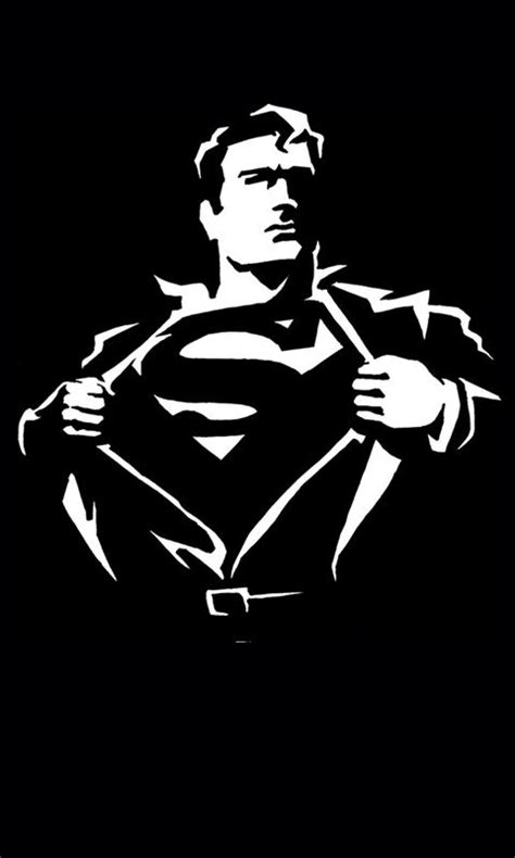 Soft Motif Logo Superman For I Phone 6 6s 47 superman wallpapers android apps on brothersoft