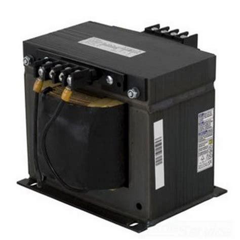 transformer impedance square d eaton 2f cutler hammer c0050e1bfb mte industrial transformer 120 2f240 volt primary 24