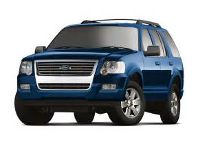 Reviews On Ford Explorer 2010 Ford Explorer Price Photos Reviews Features
