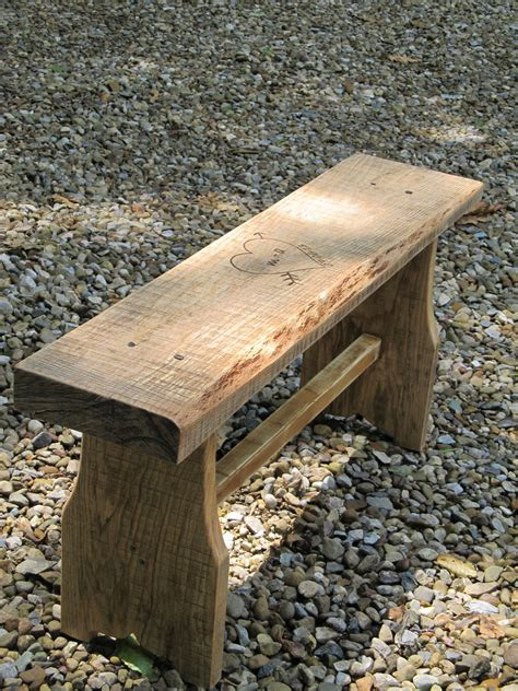 10 Tips On Building A Bench by White The One Board Bench Diy Projects