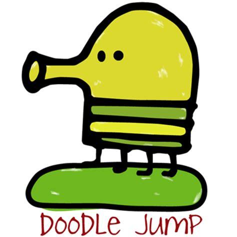 doodle jump to дудл джамп грати онлайн безкоштовно