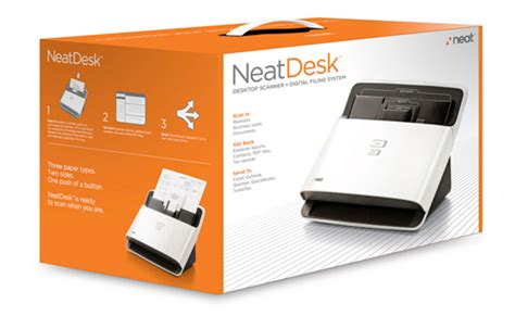 Neat Desk Phone Number by Giveaway Neat Receipts Portable Scanner Baking Addiction
