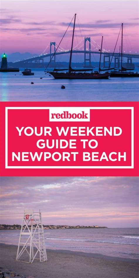 newport travel guide     newport rhode island