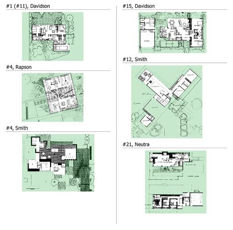 case study house plans 8 best images about case study houses on pinterest
