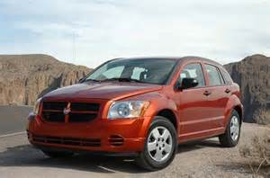 Dodge Caliber Used Used Vehicle Review Dodge Caliber 2007 2012 Autos Ca