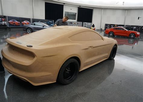 mustang designs 2015 ford mustang inside the design 95 octane