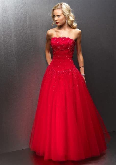 Rote Brautkleider by Wedding Dress 2013