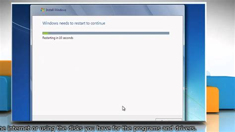format hard disk no operating system how to clean install windows 174 7 on a blank hard drive