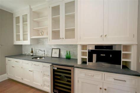 butler pantry design transitional kitchen milton