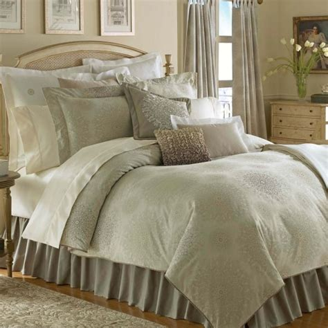 sage coverlet waterford tallulah sage bedding home stuff pinterest