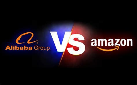 alibaba innovation alibaba vs amazon who will become biggest fastest the