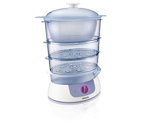 Jual Philips Food Steamer by Viva Collection Steamer Hd9120 01 Philips