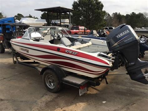 stratos boats texas stratos fish and ski for sale