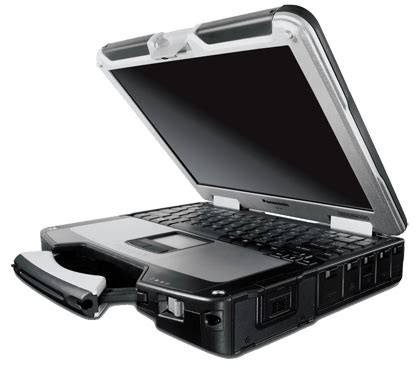 toughbook 31 rugged laptop | panasonic mobility solutions