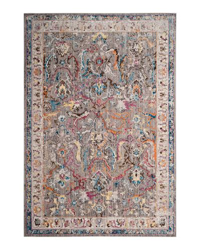 Horchow Outdoor Rugs 5 X 8 Rugs Outdoor Oushak Rugs At Neiman Horchow