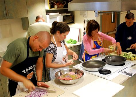 Cooking Classes In Benefits Of A Paleo Cooking Classes