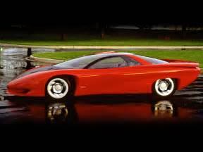 Pontiac Concept Pontiac Banshee Concept Car Motoburg