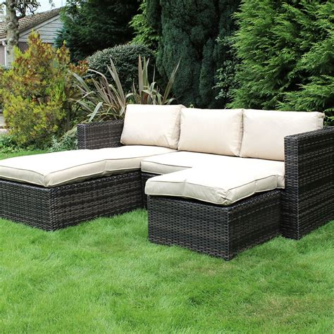outdoor corner sofa cover bosmere l shaped modular set cover corner cover large mid