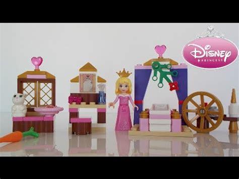Lego Princess Diary Beautiful lego princess the sleeping em espanol lego princesa la durmiente