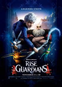 rise guardians trailer