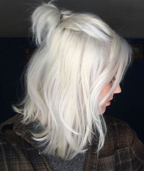 how much is blonde highlights on long thin hair 25 best ideas about platinum blonde hair on pinterest