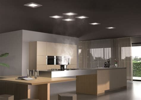 Kitchen Ambient Lighting Parex S Ceiling Rangehoods Provide Ambient Kitchen Lighting Eboss