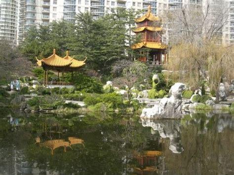 New China Garden by Garden Of Friendship Sydney Australia Top Tips
