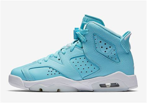 air retro 6 baby blue air 6 still blue release date sneaker bar detroit
