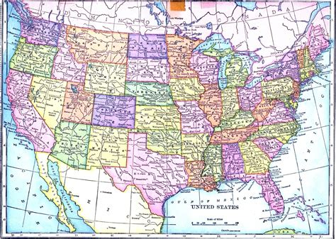 united states map high resolution usa map high resolution united states color outline map