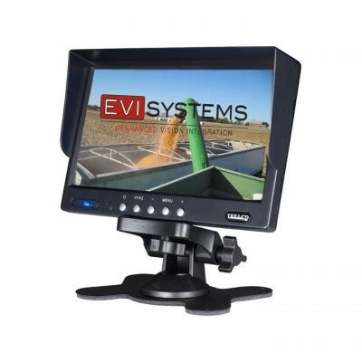 monitors | evi systems