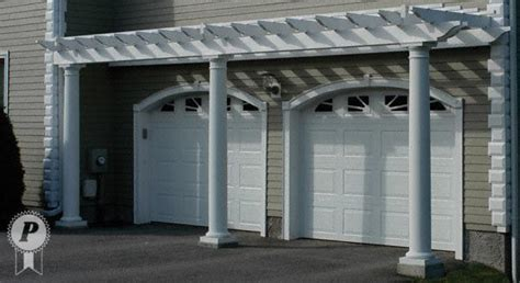 Garage Door Arbor by Arbor Above Garage Doors Ideas For The Home
