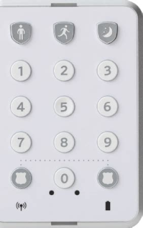 security keypad | centralite | all together now