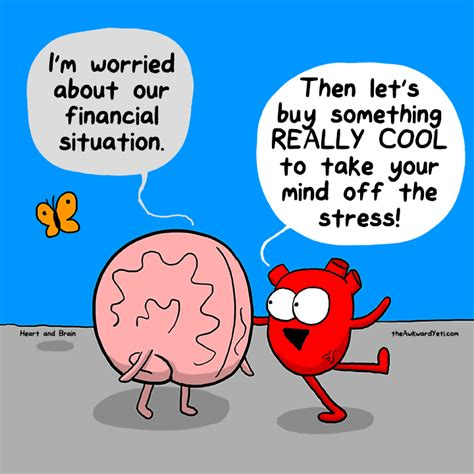 and brain an awkward yeti collection and brain 10 best comics about work feelgoodnetwork