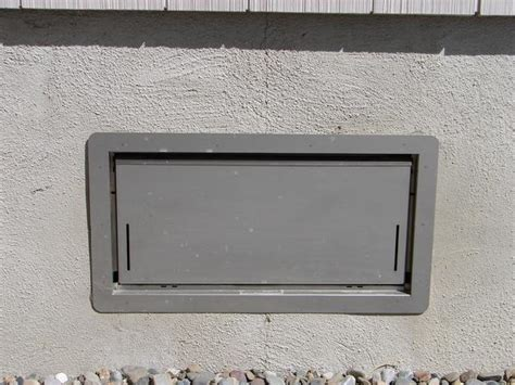 basement ventilation requirements do your foundation openings meet fema requirements