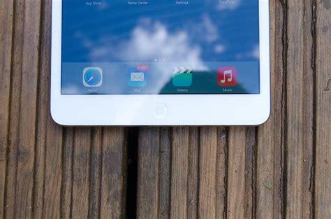 ways  fix ipad home button  working technobezz