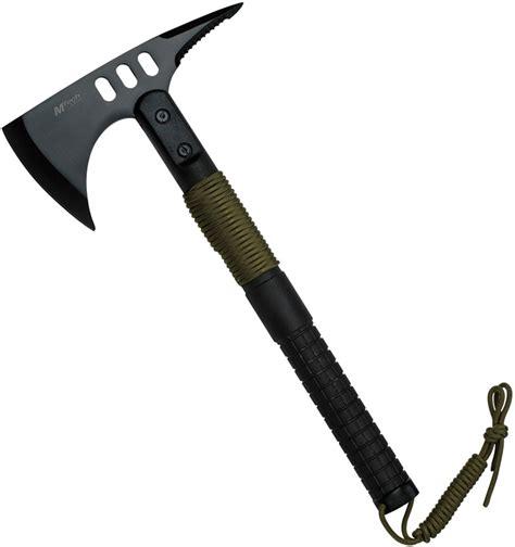 paracord axe axe green paracord