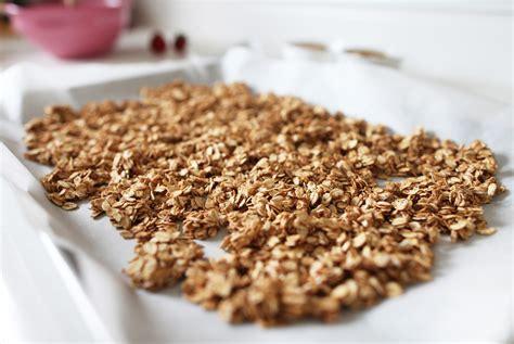 montalvo country granola gluten free