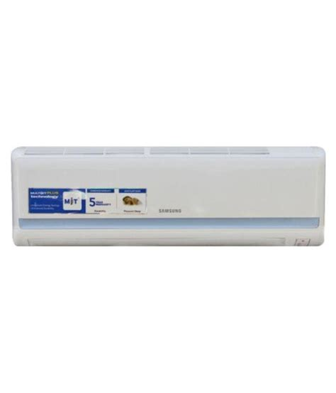 Www Ac Samsung samsung 1 ton 3 ar12jc3ufuq split air conditioner available at snapdeal for rs 26990