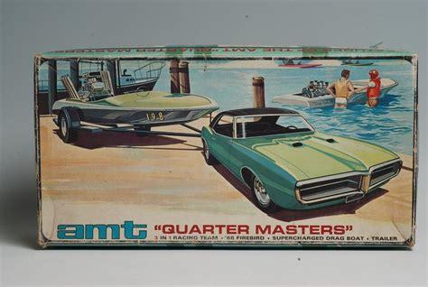 Quarter Kit Model Shop