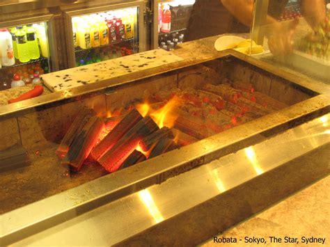 Kitchen Design Sydney by Grills Robata Teppenyaki Japanese Grill Robata