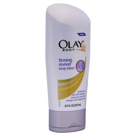 Handbody Olay olay lotion firming reviver 8 4 fl oz 250 ml