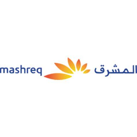 mashreq bank login mashreq bank logo vector logo of mashreq bank brand free