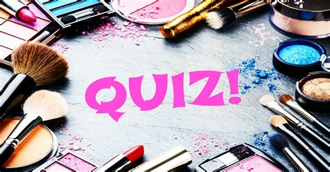 Makeover Trivia Eyeshadow Makeup Quizzes Style Guru Fashion Glitz