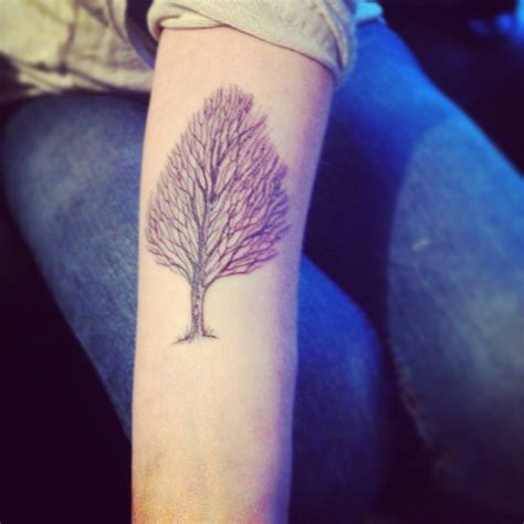 minimal tattoo ideas minimal tree best ideas designs
