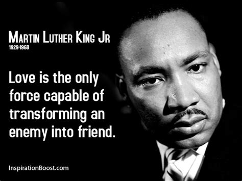 mlk quote martin luther king jr quotes inspiration boost