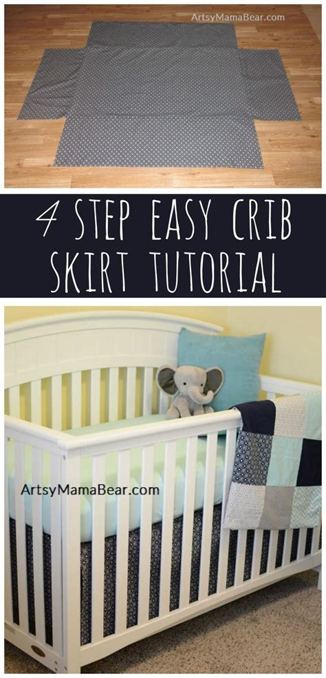 Cheap Crib Skirts by Best 25 Crib Skirt Patterns Ideas On Crib