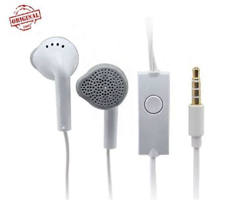 Samsung Headset Samsung Original Headset Ear original samsung in ear headphones joyroom priyoshop shopping in bangladesh