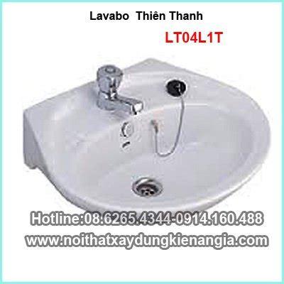 lavabo thiên thanh thiết bị vệ sinh thi 234 n thanh