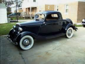 Ford 3 Window Coupe Ford 3 Window Coupe Photos Reviews News Specs Buy Car
